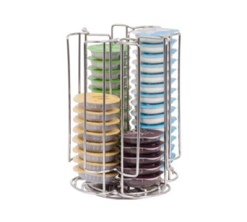 Melitta Porte Capsules Distributeur Rotatif Pour Tassimo - 32 T-discs - Melitta
