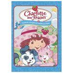 Charlotte aux Fraises : La joyeuse ménagerie Pour sa nouvelle série d'animation,... par LeGuide.com Publicité