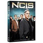 NCIS - Enquêtes spéciales - Saison 7 Une unité d'élite - la  Naval... par LeGuide.com Publicité
