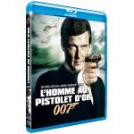 L'Homme au pistolet d'or James Bond enquête sur la disparition... par LeGuide.com Publicité