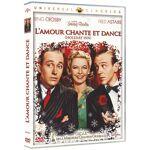 L'Amour chante et danse Deux talentueux amis, un danseur Jim Hardy... par LeGuide.com Publicité