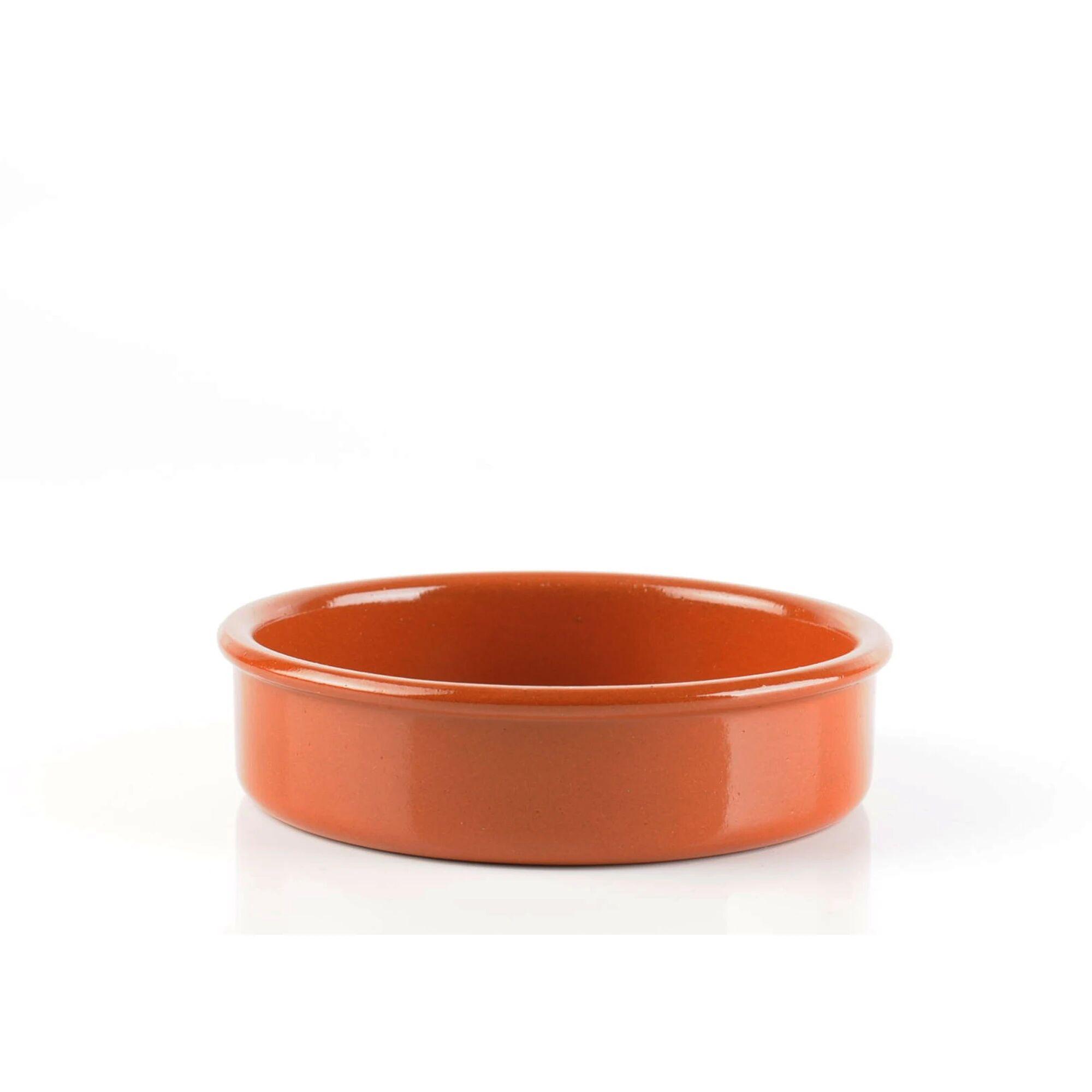 Pas de marque Coupelle pour tapas ou crème brûlée en céramique 14cm