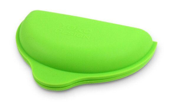 YOKO DESIGN Soldes - Cuit à omelette en silicone vert