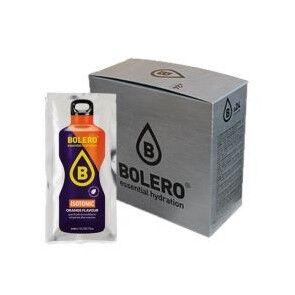 Bolero Pack 24 sachets Boissons Bolero Isotonique - 15% de réduction supplémentaire lors du paiement