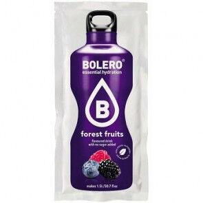 Bolero Boissons Bolero goût Fruit des Bois 9 g