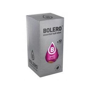Bolero Pack 12 sachets Boissons Bolero Goyave - 10% de réduction supplémentaire lors du paiement