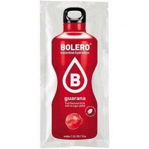 Bolero Boissons Bolero goût Guarana 9 g
