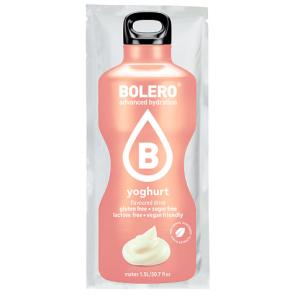Bolero Boissons Bolero goût Yaourt 9 g