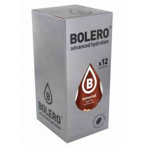 Bolero Pack 12 sachets Boissons Bolero Tamarin - 10% de réduction supplémentaire lors du paiement