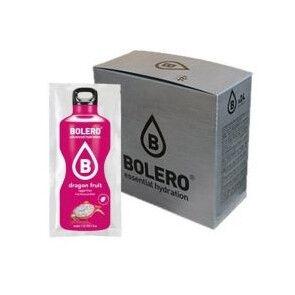 Bolero Pack 24 sachets Boissons Bolero Fruit du Dragon - 15% de réduction supplémentaire lors du paiement