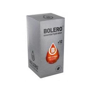 Bolero Pack 12 sachets Boissons Bolero Orange Sanguine - 10% de réduction supplémentaire lors du paiement