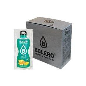 Bolero Pack 24 sachets Boissons Bolero Multivitaminé - 15% de réduction supplémentaire lors du paiement