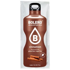 Bolero Boissons Bolero goût Cannelle 9 g