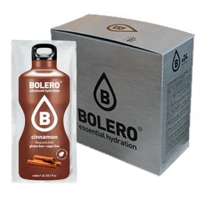 Bolero Pack 24 sachets Boissons Bolero Cannelle - 15% de réduction supplémentaire lors du paiement