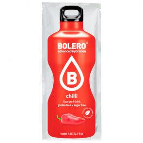 Bolero Boissons Bolero goût Chilli 9 g