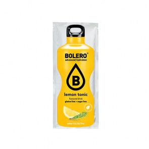Bolero Boissons Bolero goût tonique au citron 9 g