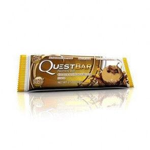 Garmin Quest Bar Protein Chocolat avec Beurre de Cacahuète 60 g