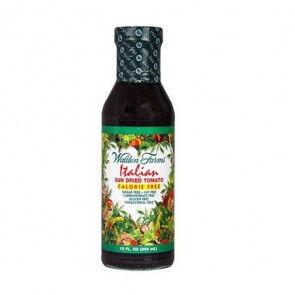 Walden Farms Sauce Italienne avec Tomates Séchées Walden Farms 355 ml