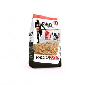 CiaoCarb Pasta CiaoCarb Protopasta Phase 1 Tubetti Paquet 300 g