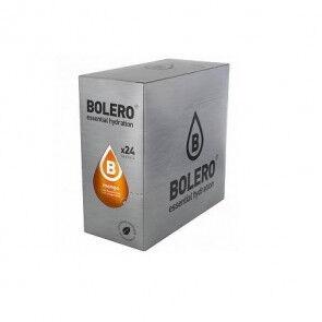 Bolero Pack 24 sachets Boissons Bolero Mangue - 15% de réduction supplémentaire lors du paiement
