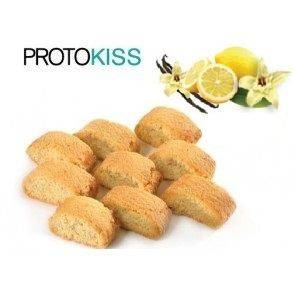 CiaoCarb Mini Biscuits CiaoCarb Protokiss Phase 1 Vanille-Citron 50 g