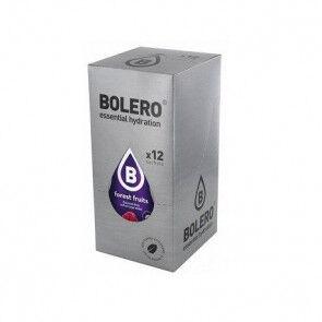 Bolero Pack 12 sachets Boissons Bolero Fruit des Bois - 10% de réduction supplémentaire lors du paiement