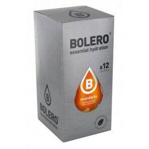 Bolero Pack 12 sachets Boissons Bolero Mandarine - 10% de réduction supplémentaire lors du paiement