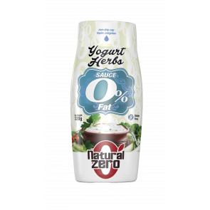 Natural Zero Salsa Yogurt-Finas Hierbas 320g Natural Zero
