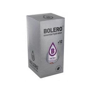 Bolero Pack 12 sachets Boissons Bolero Ice Tea Fruit de la Passion - 10% de réduction supplémentaire lors du paiement