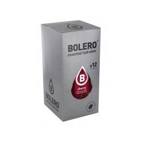 Bolero Pack 12 sachets Boissons Bolero Cerise - 10% de réduction supplémentaire lors du paiement