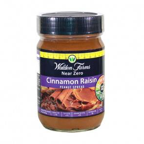 Walden Farms Crema de Cacahuete con Canela Walden Farms 340 g