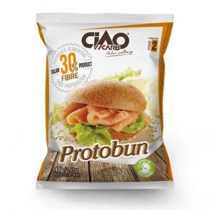 CiaoCarb Protobun Phase 2 Nature 1 unité 50 g