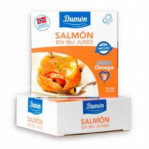 Dumon Saumon Norvégien Dumon 160 g