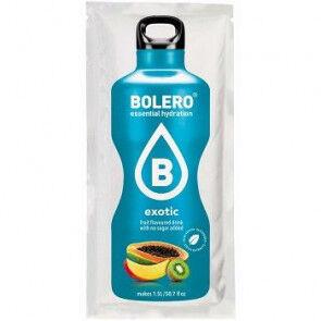 Bolero Boissons Bolero goût Exotique 9 g