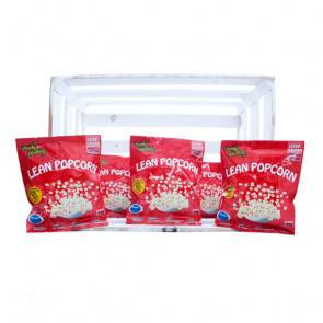 Purely Snacking Pack de 36 Lean Popcorn Palomitas Proteinadas Sweet Chilli  Purely Snacking