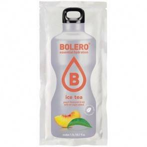 Bolero Boissons Bolero goût Ice Tea Pêche 9 g