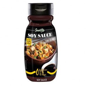 Servivita Salsa de Soja 0% Servivita 320 ml