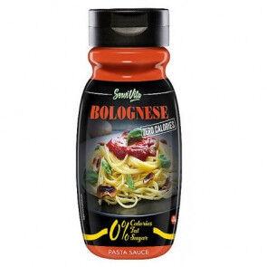 Servivita Salsa Boloñesa 0% Servivita 320 ml