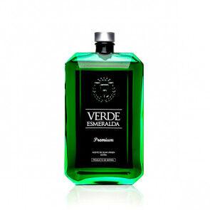Verde Esmeralda Huile d'Olive Vierge Extra Verde Esmeralda Premium 500 ml