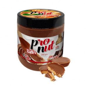 Protella Beurre de Cacahuète et Chocolat Protella 250 g