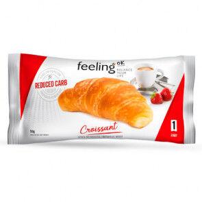 FeelingOk Croissant FeelingOk Start saveur Naturelle 1 unité 50 g