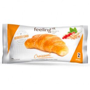 FeelingOk Croissant FeelingOk Optimize Saveur Naturelle 1 unité 50 g
