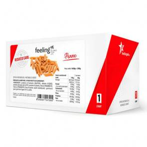 FeelingOk Des Pâtes FeelingOk Penne Start 350 g (7 x 50g)