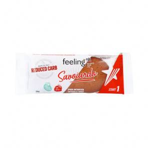 FeelingOk Biscuit FeelingOk Savoiardo Start Abricot 35 g