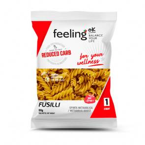 FeelingOk Des Pâtes FeelingOk Fusilli Start 50 g