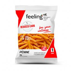 FeelingOk Pâtes FeelingOk Penne Start 50 g