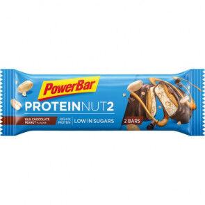 PowerBar Protein Nut2 chocolat au lait et arachides 45g