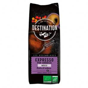 Destination Bio Café Moulu Express 100% Arabica Bio Destination 250g