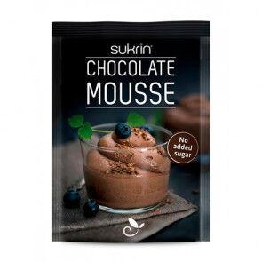 Sukrin Mousse au chocolat Sukrin 85g