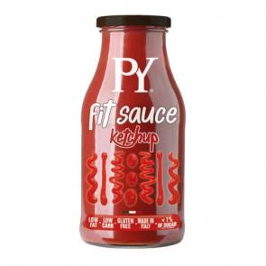 Pasta Young Ketchup low-carb Pasta Young Fit Sauce 250g